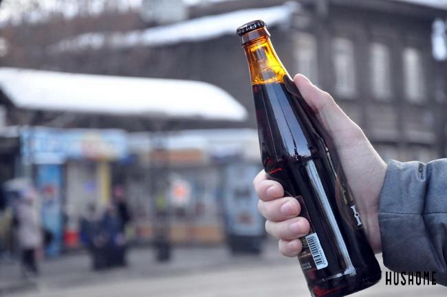 Запретное пивко